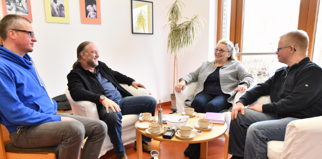 Gute Partnervermittlung in Fulda | golocal